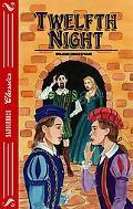 Twelfth Night Paperback Book