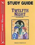 Twelfth Night Study Guide