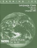 Language Clues 16-30: Level LP BA
