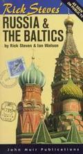 Rick Steves' Russia+baltics