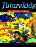 Futurekids: Internet Expedition - Ron Harris - Paperback