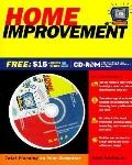 Home Improvement: Total Planning on Your Computer - Alan R. Neibauer - Paperback