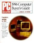 PC Magazine 1996 Computer Buyer's Guide - John C. Ed. Dvorak - Paperback