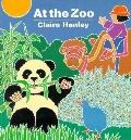 At the Zoo - Claire Henley