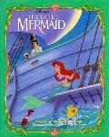 Disney's the Little Mermaid - Walt Disney - Hardcover