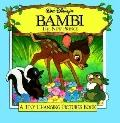 Walt Disney's Bambi: The New Prince (A Tiny Changing Pictures Book)