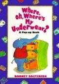 Where, Oh, Where's My Underwear?