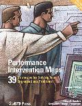 Performance Intervention Maps