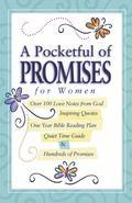 Pocketful of Promises for Women