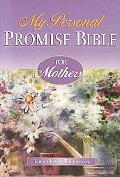 My Personal Promise Bible for Mothers Leather Edition