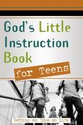 God's Little Instruction Book for Teens Getting an Edge on Life