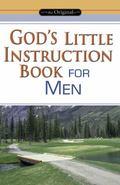 God's Little Instruction Book for Men