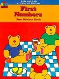 First Numbers - McClanahan Book Company - Paperback