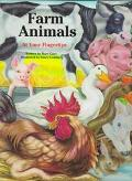 Farm Animals - Marc Gave - Board Book - BOARD
