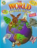 The World Sticker Book