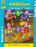 Addition: Basic Skills for Learning (High Q Workbook Series)