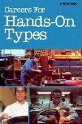 Careers for Hands-on Types - Russell Shorto - Library Binding