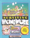 Surviving Homework Tips from Teens