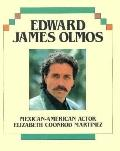 Edward James Olmos: Mexican-American Actor - Elizabeth Coonrod Martinez - Hardcover