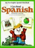I Can Read Spanish: My First English-Spanish Word Book - Penrose Colyer - Hardcover - REPRINT