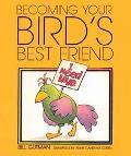 Becoming Your Bird's Best Friend