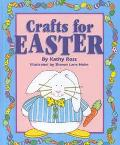 Crafts for Easter - Kathy Ross - Hardcover