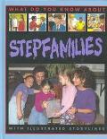 Stepfamilies - Peter Sanders - Hardcover