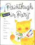 Paintbrush in Paris