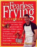 Fearless Frying Cookbook