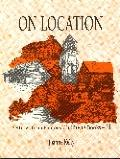 On Location: Settings from Famous Children's Books, Vol. 1 - Joanne Kelly - Paperback