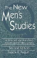 New Men's Studies A Selected and Annotated Interdisciplinary Bibliography
