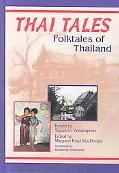 Thai Tales Folktales of Thailand
