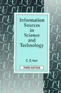 Information Sources in Sci.+tech.