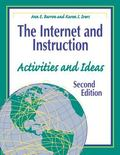 Internet and Instruction Activities and Ideas