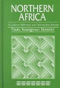 Northern Africa A Guide to Reference and Information Sources