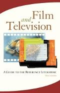 Film and Television A Guide to the Reference Literature