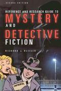Reference Guide to Mystery and Detective Fiction