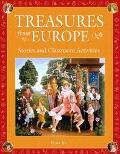 Treasures from Europe Stories and Classroom Activities
