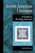 Jewish American Literature A Guide to Reading Interests