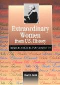 Extraordinary Women from U.S. History Readers Theatre for Grades 4-8