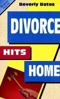 Divorce Hits Home : Christian Living - Encouragement