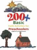 200+ Basic Faith Activities for Preschoolers