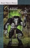 Retold Classic Myths, Volume 3