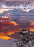 Grand Canyon National Park A Photographic Natural History