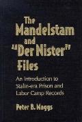 Mandelstam and