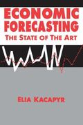 Economic Forecasting The State of the Art