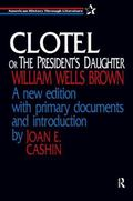 Clotel or the President's Daughter