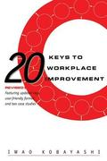 20 Keys to Workplace Improvement