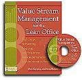Value Stream Management for the Lean Office 8 Steps to Planning, Mapping, and Sustaining Lea...