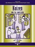 Kaizen for the Shopfloor